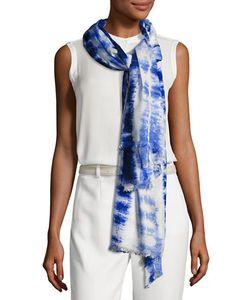 Michael Stars | Shibori Tie Dye Wrap