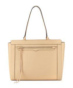 Rebecca Minkoff   Monroe Saffiano Tote Bag