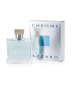 Azzaro | Chrome Eau De Toilette For Him