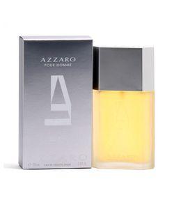 Azzaro | Pour Homme Leau Eau De Toilette 3.4 Fl. Oz.