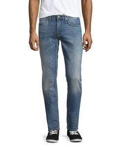 J Brand Jeans | Tyler Faded Denim Jeans