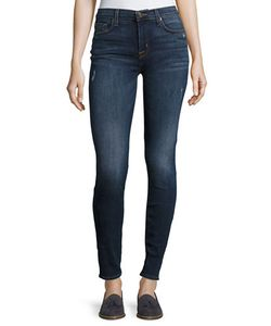 Hudson | Nico Skinny-Fit Jeans