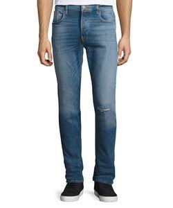 Hudson | Sartor Slouchy Skinny Denim Jeans