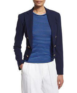 Ralph Lauren Collection | Spencer Slim-Fit Jacket