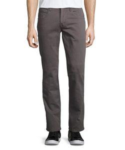 Hudson | Byron Straight-Leg Denim Jeans