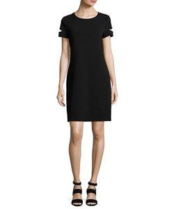 Michael Michael Kors | Short-Sleeve Shift Dress