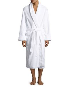 Majestic International | Plush Spa Robe