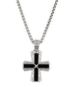Stephen Webster | S Highwayman Cross Pendant Necklace