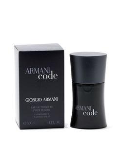 Giorgio Armani   Armani Code Eau De Toilette 1.0 Fl. Oz.