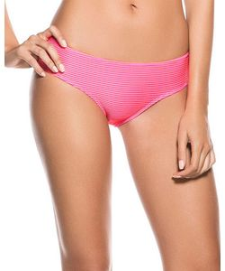 Ondademar | Lush Striped Swim Bottom