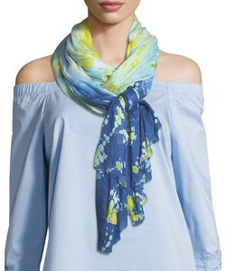 Michael Stars | Spiraling Out Wrap Scarf