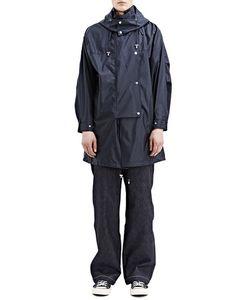 E. Tautz | Broadstairs Parka Jacket