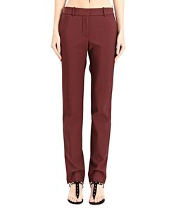 Lanvin | High Straight Pants