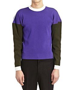 J.W.Anderson | J.W. Anderson Drop Sleeved Sweater