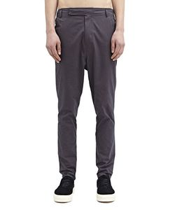 Silent Damir Doma | Damir Doma Silent Procy Cotton Pants