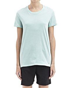 Silent Damir Doma | Damir Doma Silent Basic Tela T-Shirt