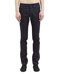 Lanvin   Denim Skinny Pants