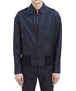 Lanvin | Zipped Jacket