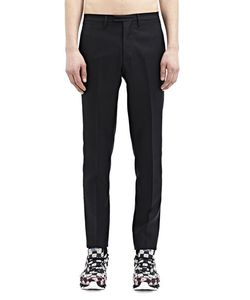 Raf Simons | Slim Fit Classic Wool Pants