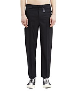 Nicomede Talavera | Wool Tailored Pants