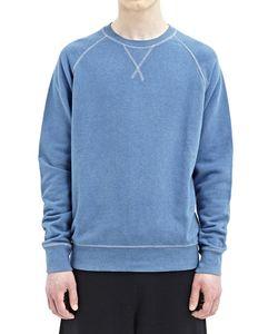 Aganovich | Crew Neck Sweatshirt
