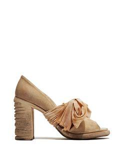 Cherevichkiotvichki | Suede High Heel Sandal