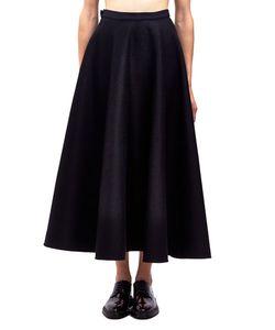 Yang Li   Womens Virgin Wool Cas