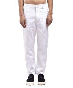 Nicomede Talavera | White Jeans