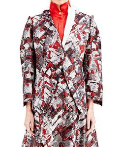 Aganovich | Printed Woven Jacket