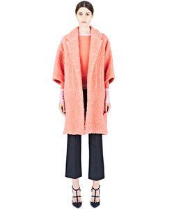 Roksanda   Bouclé Wool Adler Coat