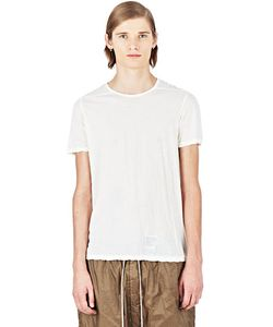 Rick Owens DRKSHDW | Short Sleeved T-Shirt