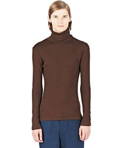 Raf Simons | Ribbed Roll Neck Sweater