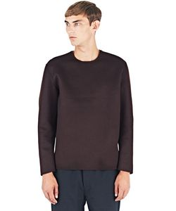 Yang Li   Dbf Crew Neck Sweater
