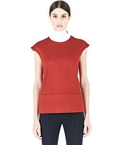 Marni   Sleeveless Roll Neck Sweater