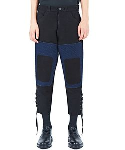 Aganovich | Patchwork Pants