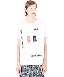 Aganovich | Stenca Print T-Shirt