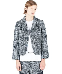 Aganovich | Tweed Short Jacket