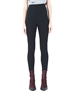 Aganovich | High Waisted Wool Pants