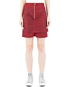 Eckhaus Latta | Laye Miniskirt
