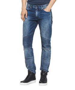 Calvin Klein Jeans | Slim Moto Sunlit Jeans