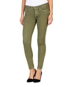 Paige | Verdugo Ankle Super Skinny Jeans
