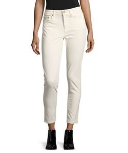 Calvin Klein Jeans | Skinny Ankle Jeans