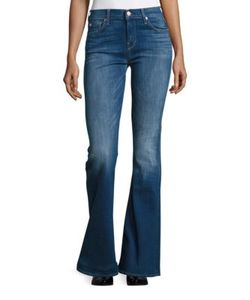 Seven for all Mankind | Ali Flared Jeans