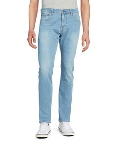 E.N.D Edwin And Denim | Tape Jeans