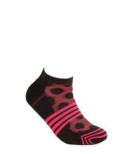 HAPPY SOCKS | Low-Cut Cotton Blend Socks