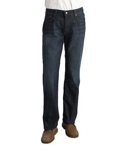 Joe's Jeans | The Rebel Relaxed Fit Cotton Jeans