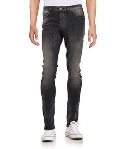 strellson | Robin Straight-Leg Jeans