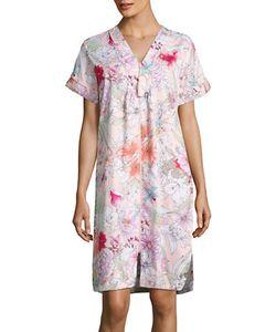 Miss Elaine | Multi Print Robe