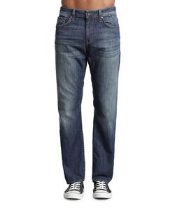 Mavi | Myles Shaded Railtown Relaxed-Fit Jeans