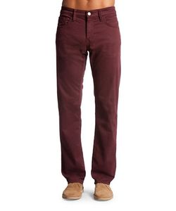 Mavi | Relaxed Fit Cotton Jeans